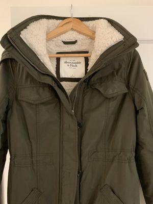 Ultra Technical Parka Women for Sale in Mountain View, CA