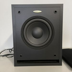 VELODYNE CHT Series Powered Subwoofer for Sale in City of Industry, CA