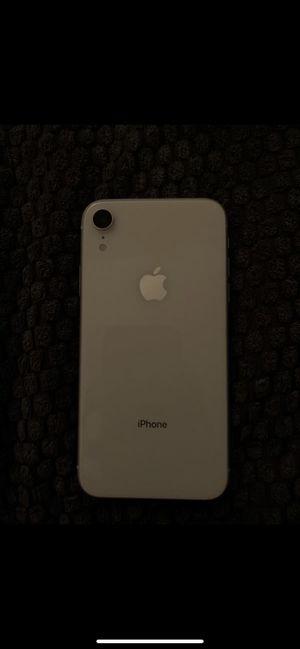 iPhone XR 128 GB for Sale in Bellevue, WA