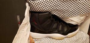 Jordan XI size 12 for Sale in Torrance, CA