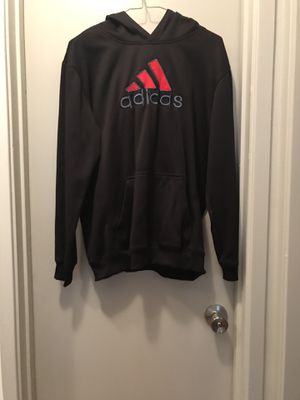 Adidas hoodie size 18 for Sale in Tucker, GA