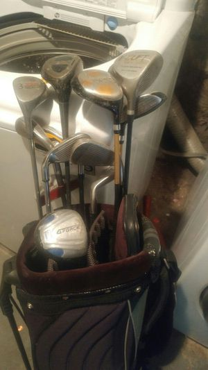 Golf clubs for Sale in Boston, MA