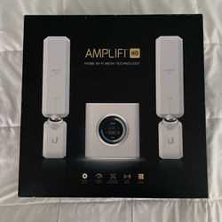 Amplifi HD WiFi Mesh System for Sale in Westlake,  OH