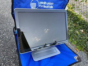 HP Computer Monitor for Sale in Lincoln, RI