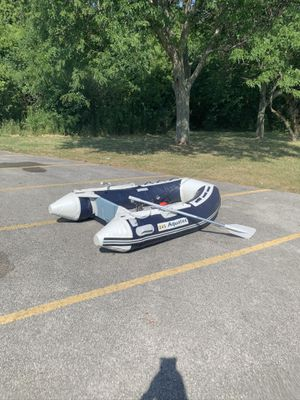 İnflatable boat fishing for Sale in Chicago, IL