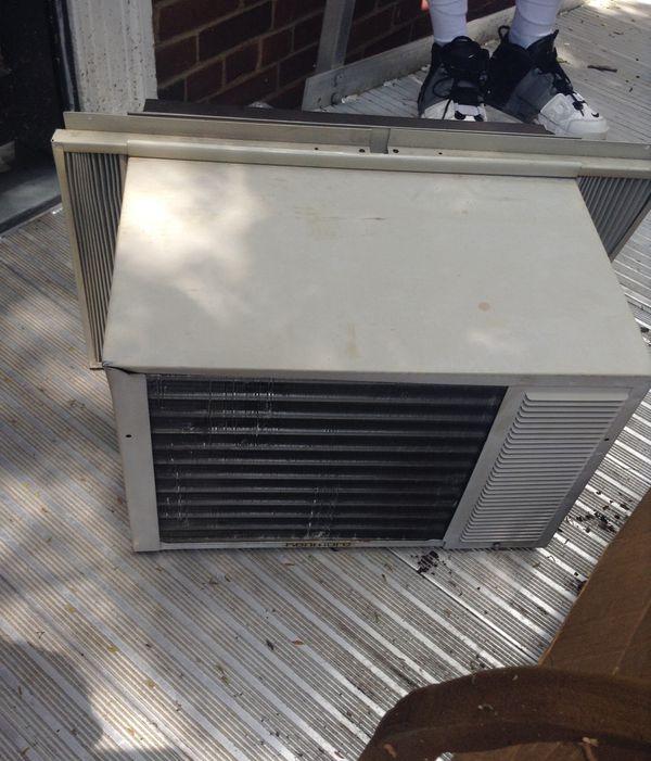 Air conditioner kenmore