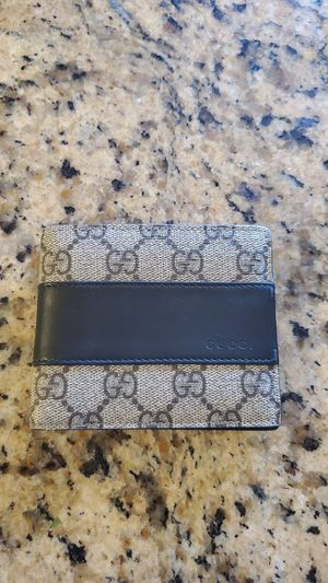 PREMIUM GUCCI WALLET (Best Offer) for Sale in Palmdale, CA