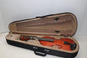 Santa Rosa SRV75-Violin 3/4 size for Sale in Huntington Beach, CA