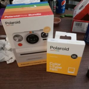 Polaroid for Sale in Parlier, CA