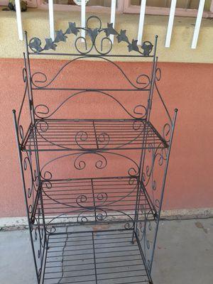 Metal Rack for Sale in Phoenix, AZ