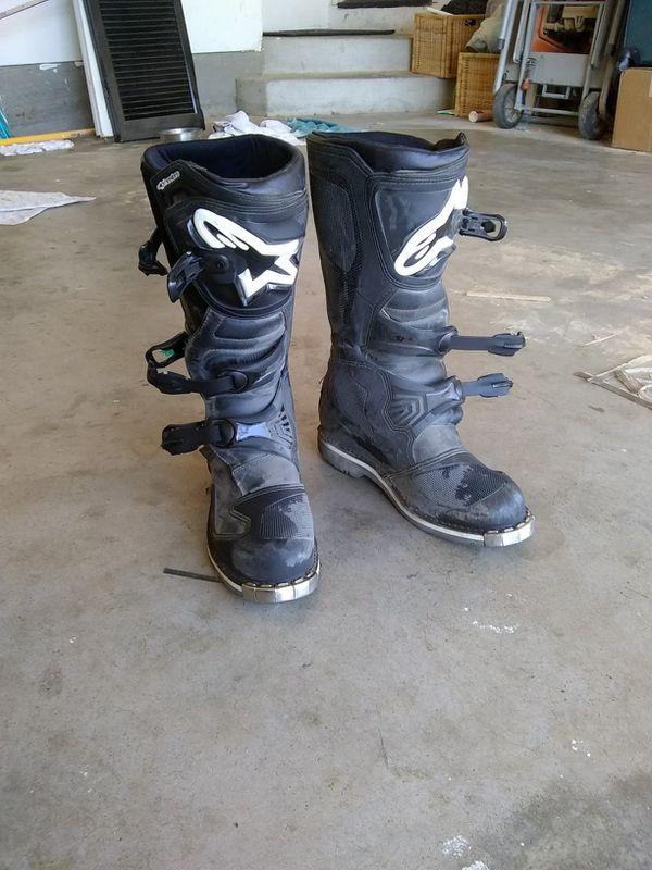 Misc motorcycle gear