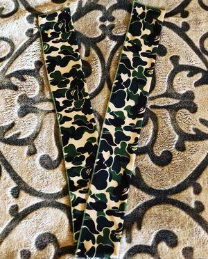 """Green """"Bape"""" head-tie for Sale in Glen Carbon, IL"""