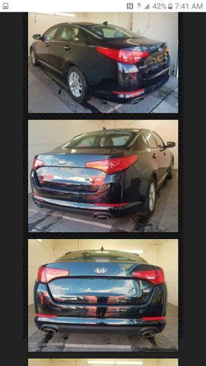 2012 Kia Optima for Sale in Temple Hills, MD