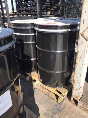 55 gallon drums for Sale in Mesa, AZ