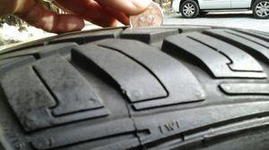 General Grabber tires 275 55-20 for Sale in Entiat, WA