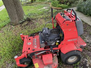 """Gravely Pro Stance 52"""" for Sale in Valrico, FL"""