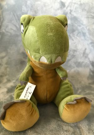 """9"""" Are we there yet/T-Rex stuffed animal $7 for Sale in Menifee, CA"""