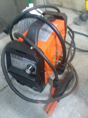 Hitbox welder for Sale in Queens, NY