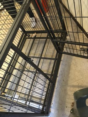 Dog Cage for Sale in Pittsburgh, PA