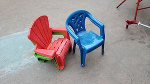 Kids chairs for Sale in Los Angeles, CA