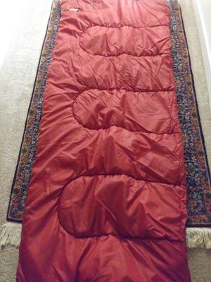 coleman sleeping bag for Sale in Sparks, NV