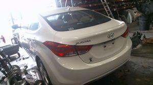 2011 2012 2013 2014 2015 2016 Hyundai Elantra// Used Auto Parts for Sale #448 for Sale in Dallas, TX