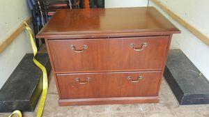Lateral file cabinet $60 EACH for Sale in Lorton, VA