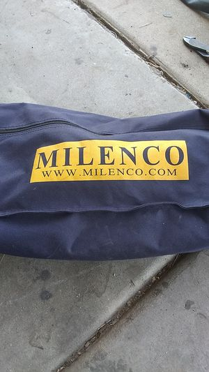 Milenco mirrors for trucks or cars pulling trailers for Sale in Mesa, AZ