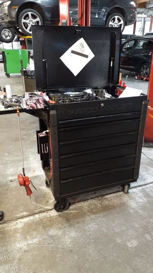 Matco tool cart for Sale in Fremont, CA