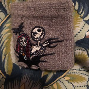 Nightmare Before Christmas Sweat Arm Band for Sale in Barboursville, WV