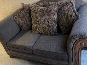 Loveseat Couch for Sale in Carlsbad,  CA