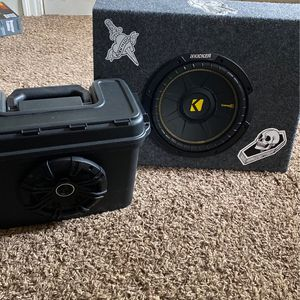 Sound System for Sale in Bartow, FL