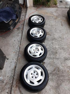 Corvette wheels for Sale in Pinellas Park, FL
