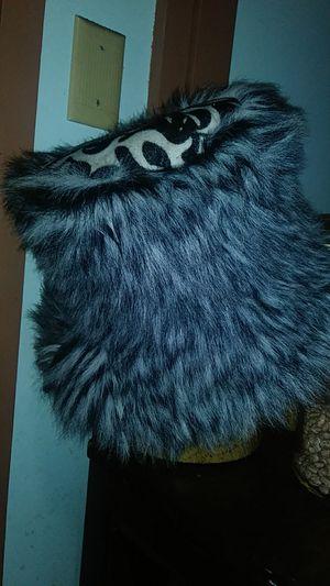 Big furry Hat Halloween for Sale in Tacoma, WA