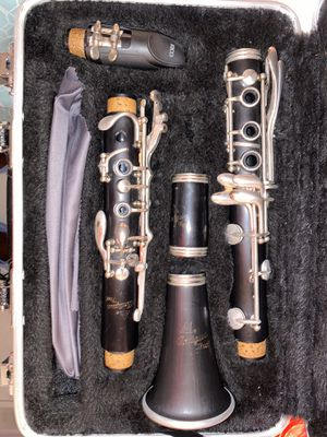 Antigua Clarinet for Sale in Riviera Beach, FL