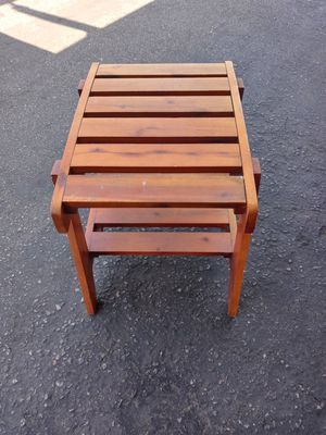 Indoor-outdoor table for Sale in Placentia, CA