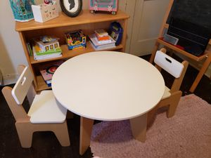 Toddler / Kids learning table for Sale in El Paso, TX