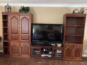 Entertainment Center for Sale in Yorba Linda, CA