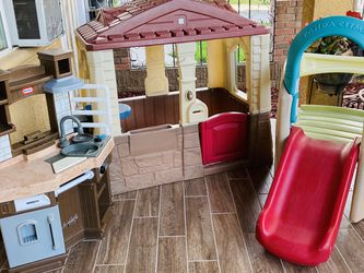 🤎Kids Play Set🤎 for Sale in Modesto,  CA