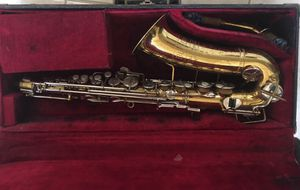 Saxophone for Sale in Poway, CA