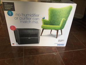 LW 45 venta humidifier and purifier for Sale in Bowie, MD