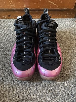 Pink Foams Size 10 for Sale in Los Angeles, CA