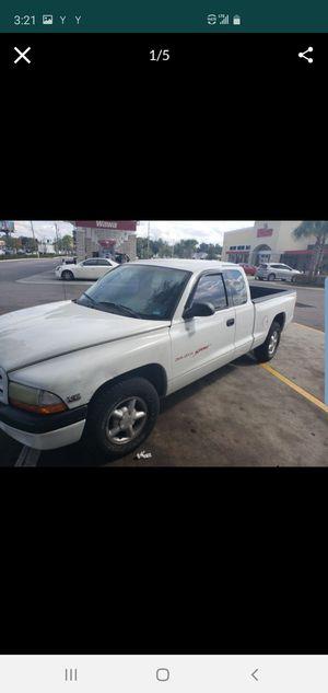 1997 Dodge dakota sport for Sale in Tampa, FL