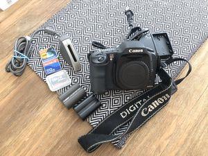 Canon 10d digital slr camera for Sale in Port Orange, FL