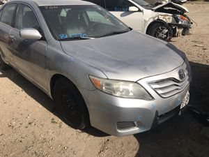 Toyota Camry Parts for Sale in Dallas, TX