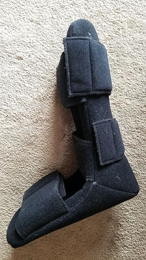 Bledsoe padded plantar fasciitis splint for Sale in Centre Hall, PA