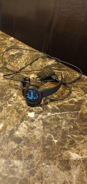 Samsung Gear 3 Frontier Watch for Sale in Williamsburg, VA