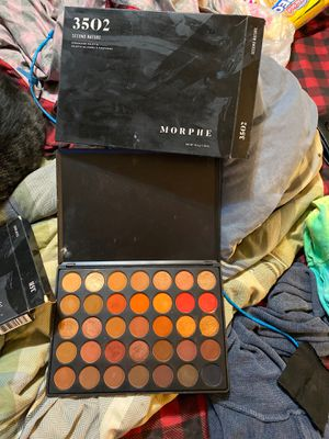 Morphe 3502 for Sale in Jackson, OH
