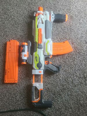 12 Nerf guns for Sale in Moreno Valley, CA