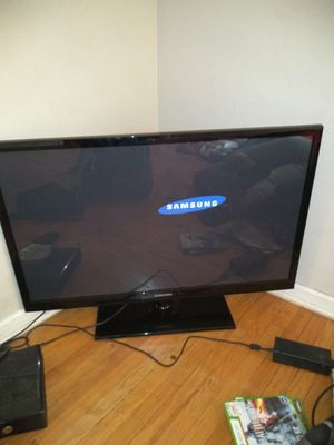 Samsung 42'inch Flat screen Smart T.V. for Sale in Chicago, IL